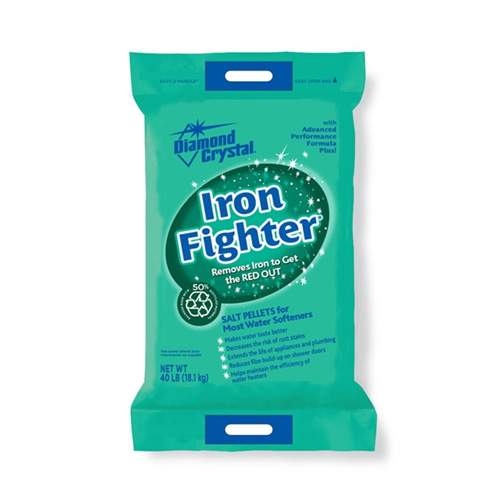 DIAMOND CRYSTAL IRON FIGHTER