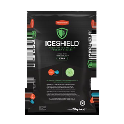 ICESHIELD