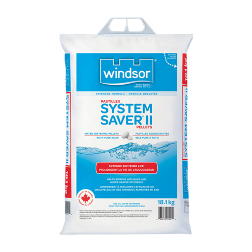 WINDSOR SYSTEM SAVER