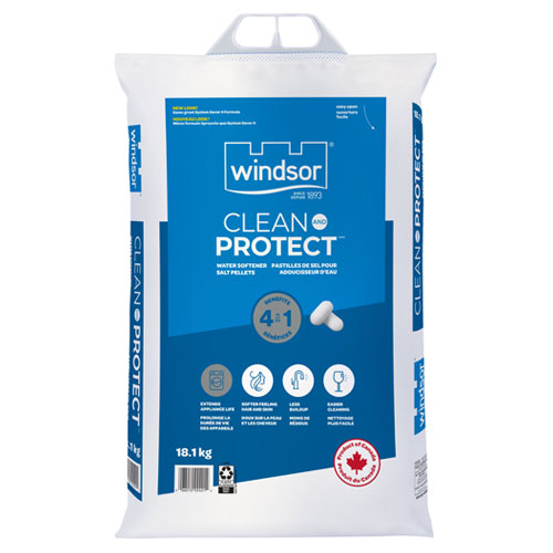 WINDSOR CLEAN & PROTECT