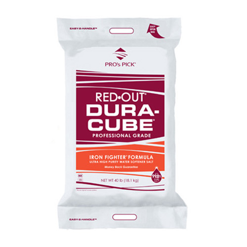 DURA-CUBE RED OUT